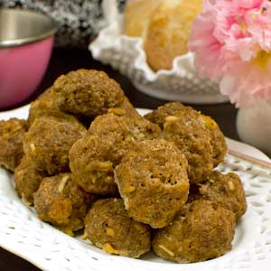 Onion Soup Mix Meatballs