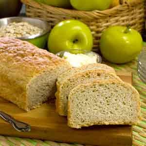 Oatmeal Sandwich Bread