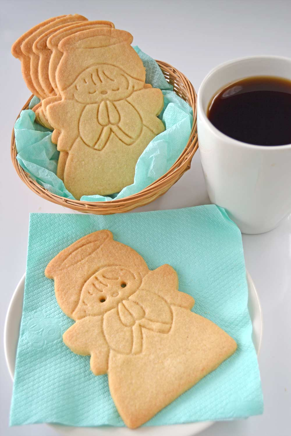 Wilton Butter Cookies