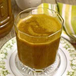 Enhanced Tomato Juice