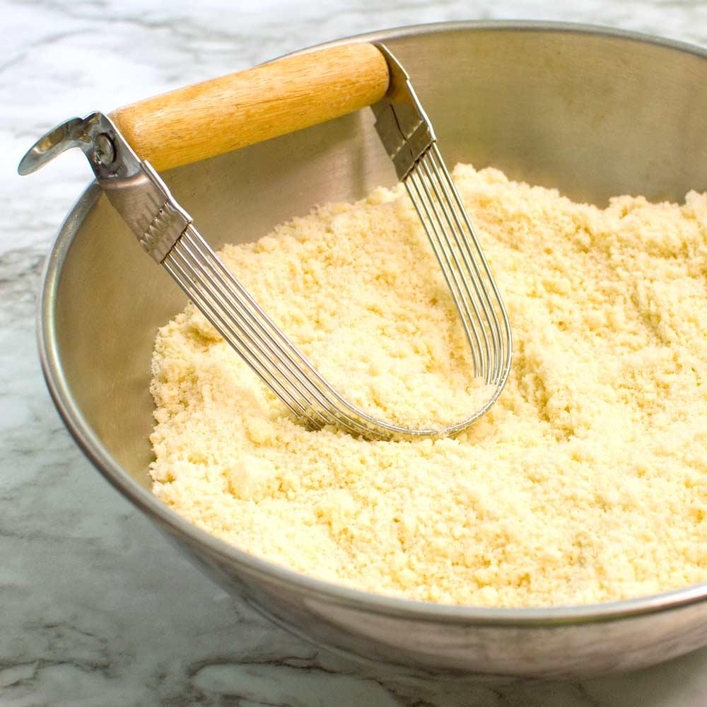 Basic Cake Mix