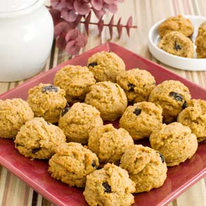 Honey Bunches of Oats Mini-Muffins