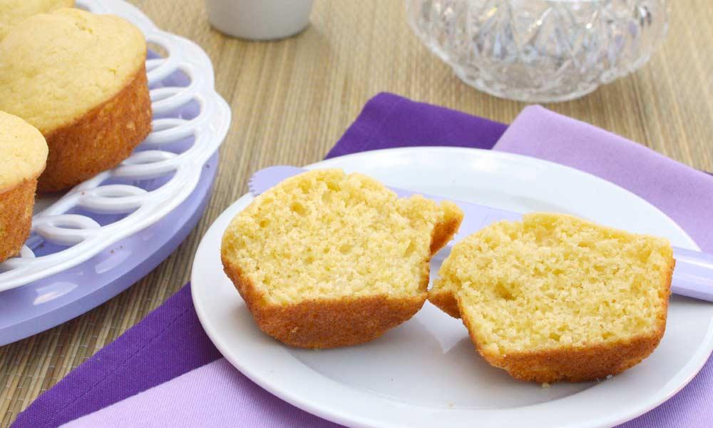 Jiffy Corn Muffin Copycat Recipe