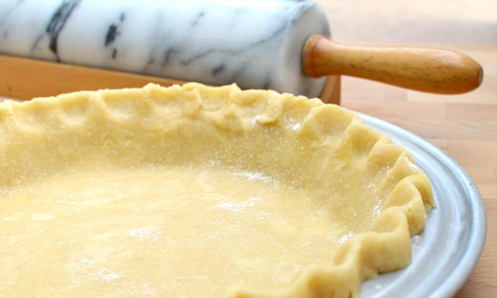 Crisco Single Pie Crust