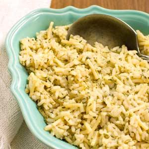 Rice A Roni Mix